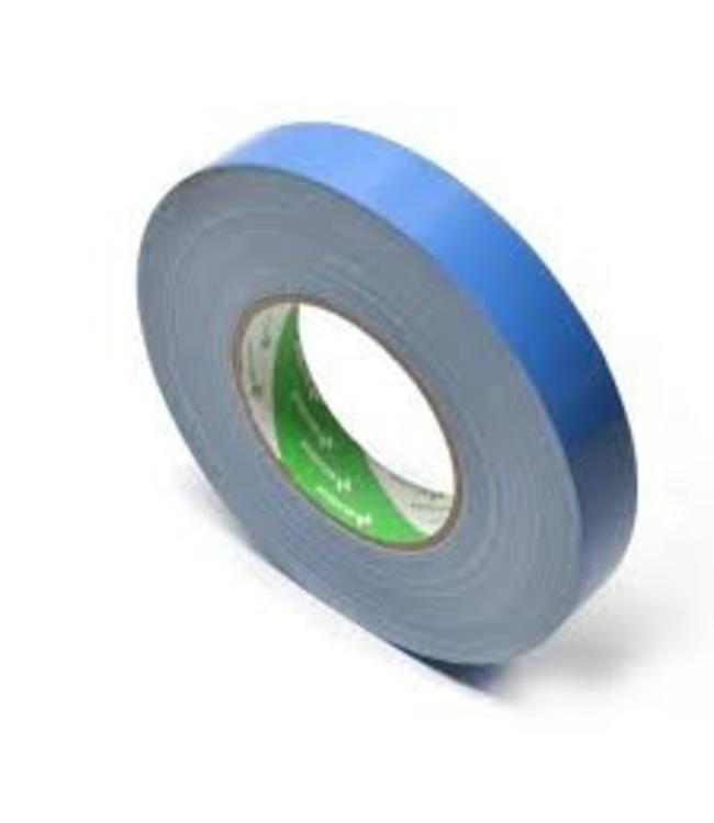 Nichiban Gaffa Tape 25mm x 50m Light Blue