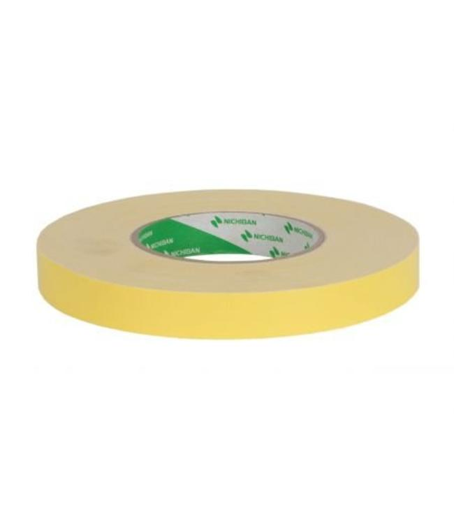 Nichiban Nichiban Gaffa Tape 19mm x 50m Geel