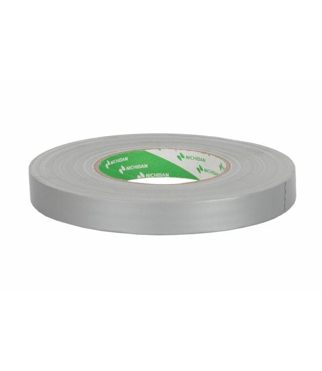 Nichiban Nichiban Gaffa Tape 19mm x 50m Grau