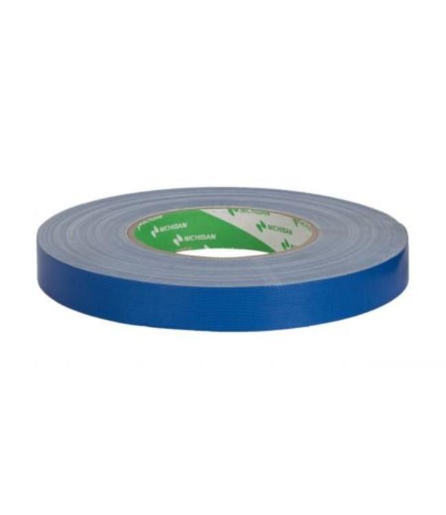 Nichiban Gaffa Tape 19mm x 50m blau