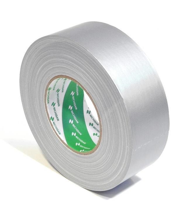 Nichiban Nichiban Gaffa Tape NT116 50mm x 50m Grijs