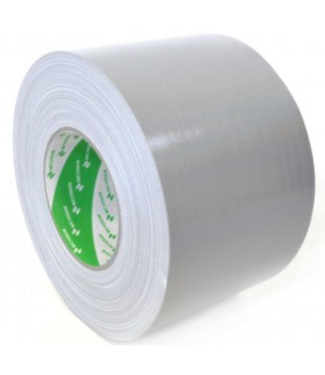 Nichiban Nichiban Gaffa Tape NT116 100mm x 50m Grau