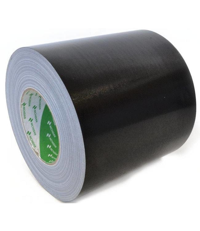 Nichiban Gaffa Tape NT116 150mm x 50m Zwart