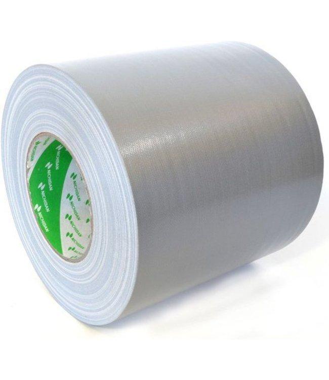 Nichiban Gaffa Tape NT116 150mm x 50m Grijs