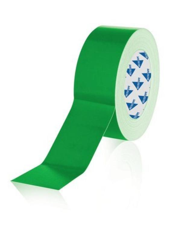 Deltec Gaffa Tape Pro 50mm x 25m Groen