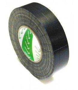 Nichiban Nichiban NT116 Gaffa Tape 38mm x 50m Zwart