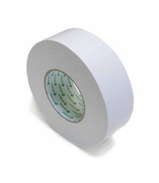Nichiban Nichiban Gaffa Tape 62mm x 50m blanc