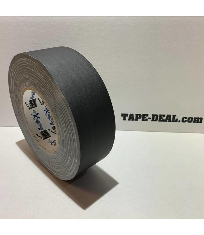 Magtape XTRA 50mm x 50m Schwarz Matt
