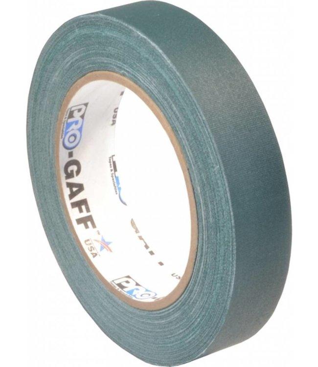 Pro-Gaff Gaffa Tape 24mm x 22,8m Grün