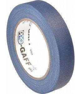 Pro Tapes Pro-Gaff Gaffa Tape 24mm x 22,8m Blauw