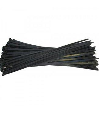 Tyrap-Deal.com Remplissage de liant câble noir pour le système de stockage