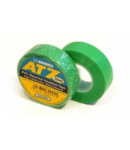 Advance Advance AT7 PVC tape 15mm x 10m Groen