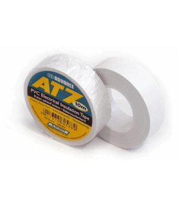 Advance Advance AT7 PVC tape 15mm x 10m Wit