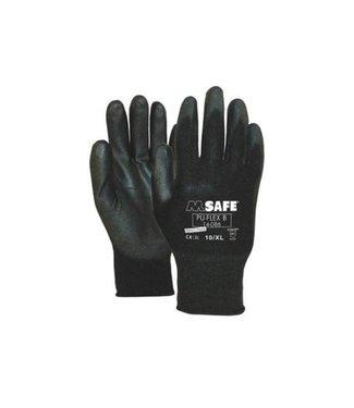 M-Safe Gants M-Safe PU-Flex B 14-086