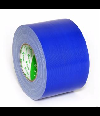 Nichiban Nichiban Gaffa Tape 100mm x 50m blau