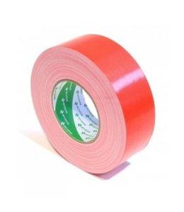 Nichiban Nichiban Gaffa Tape 75mm x 50m Rood