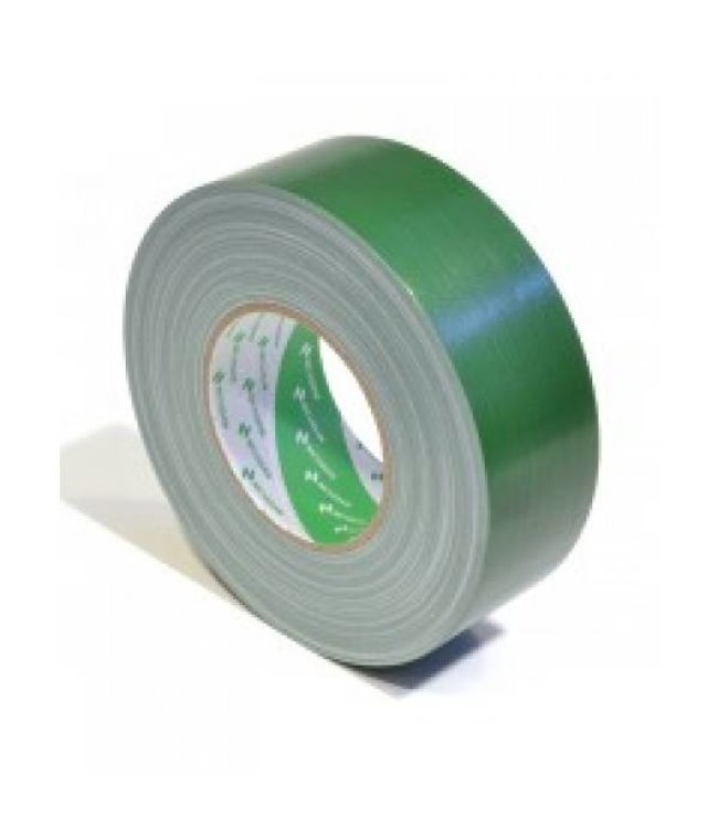 Nichiban Gaffa Tape 75mm x 50m grün