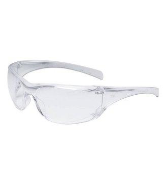 3M 3M Augenbrille Virtua AP durchsichtigem Polycarbonat