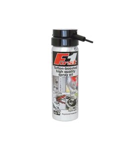 PRF Teflon-Boosted Spray Universeel 85 ml