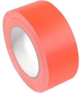 TD47 TD47 Gaffa Tape 50mm x 25m Fluor Oranje