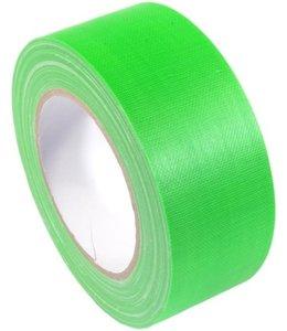 TD47 TD47 Gaffa Tape 50mm x 25m Fluor Groen