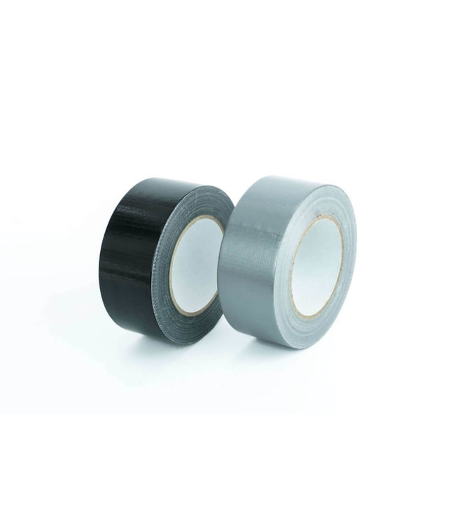 TD47 Products TD47 Duct Tape 48mm x 50m Schwarz