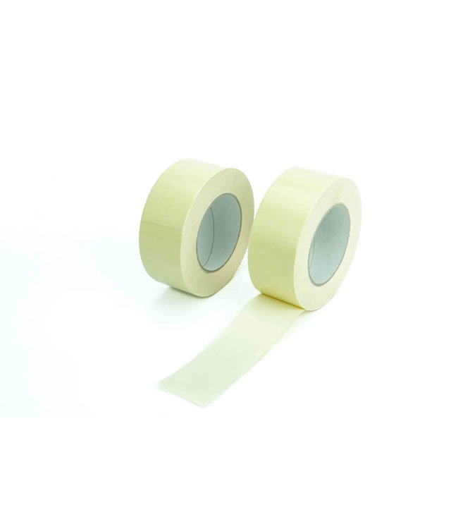 TD47 Products TD47 Ducttape 50mm x 50m Wit