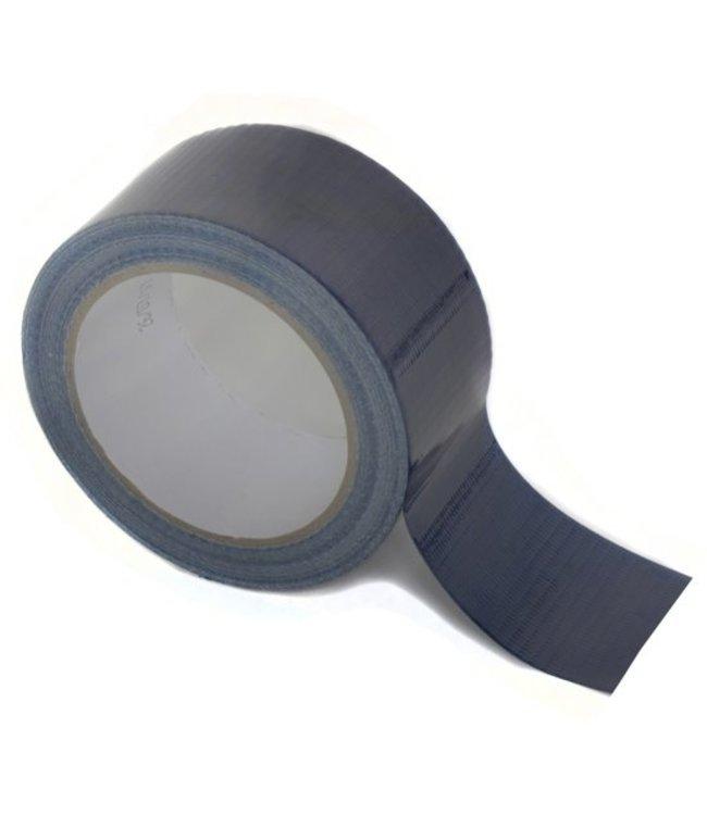 TD47 Products TD47 Duct Tape 50mm x 25m blau