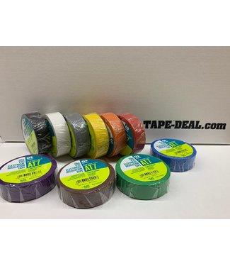 Advance Advance-AT7 PVC 19mm x 20m Color Mix