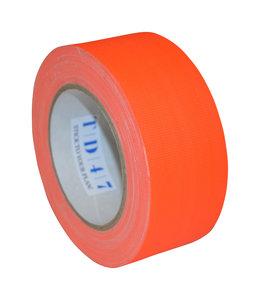 TD47 Products TD47 Gaffa Tape 50mm x 25m Fluor Oranje