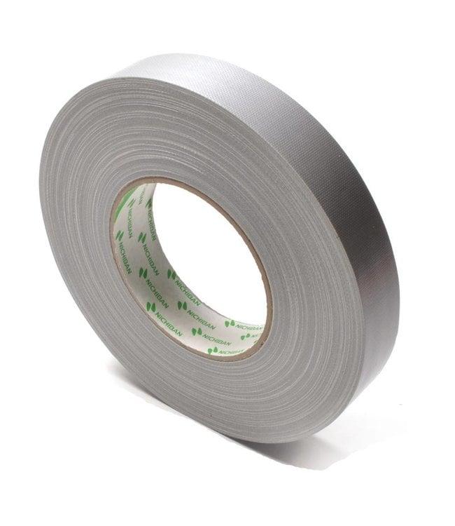 Nichiban Nichiban NT116 Gaffa Tape 38mm x 25m Grijs