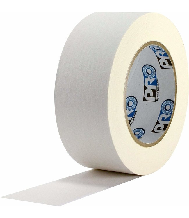 Pro Tapes ProTapes Pro 46 Artist Masking paper tape 48mm x 55m Wit