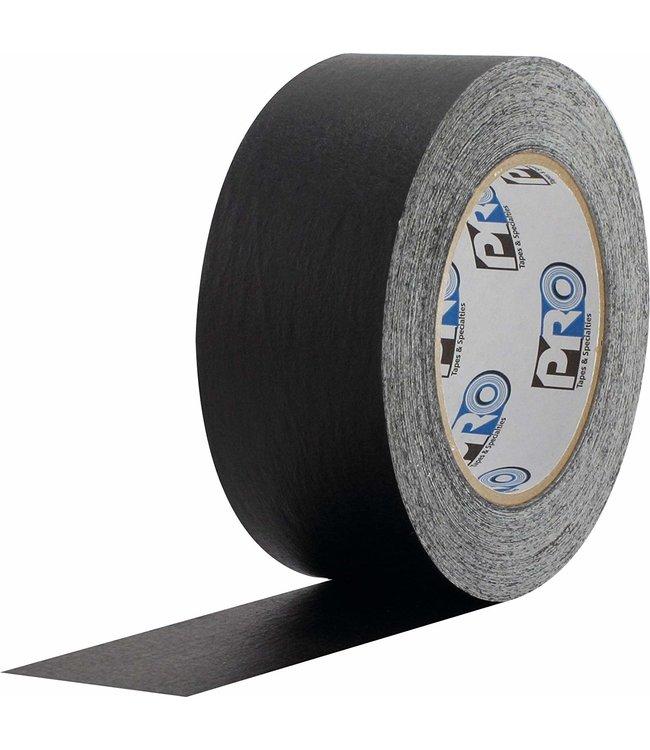 ProTapes Pro 46 Artist Masking paper tape 48mm x 55m Zwart