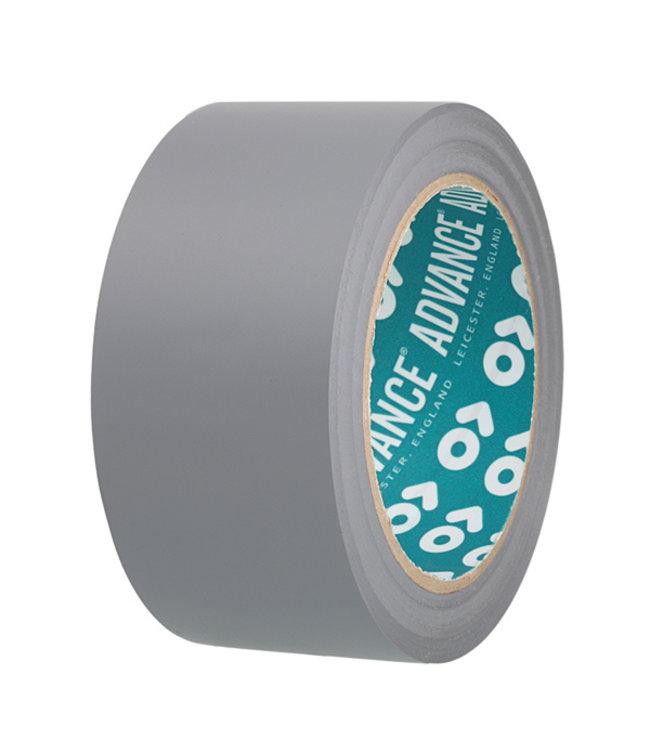 Advance AT5 PVC tape 50mm x 33m Grijs