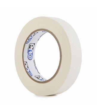 Pro Tapes Propares Pro 46 Artist Masking Masking Ruban de papier 24mm x 55m blanc