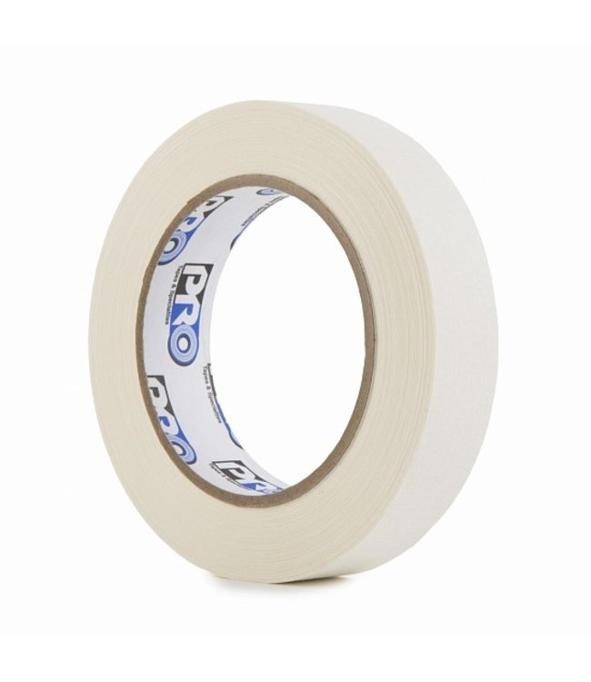 Pro Tapes ProTapes Pro 46 Artist Masking paper tape 24mm x 55m Wit