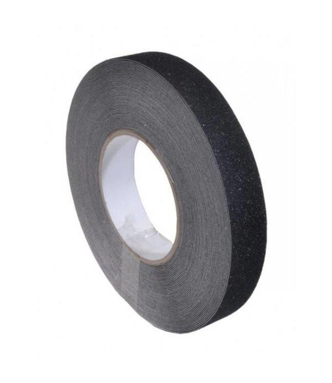 TD47 Antislip tape 25mm x 18,3m Zwart