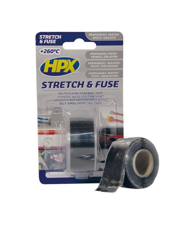 HPX HPX Stretch & Fuse 25mm x 3m