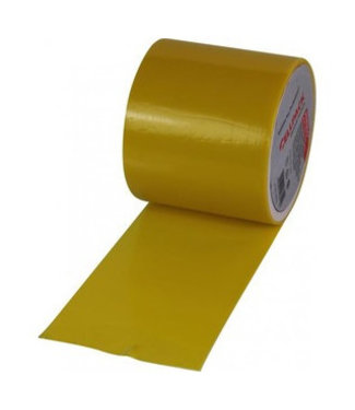 Cellpack Cellpack Premio  PVC Isolatietape 50mm x 10m Geel