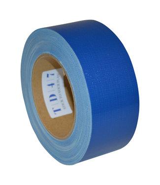 TD47 Products TD47 Gaffa Tape 50mm x 50m blau