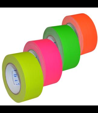 TD47 Products TD47 Gaffa Tape Fluor Deal (4 rollen / 50mm)