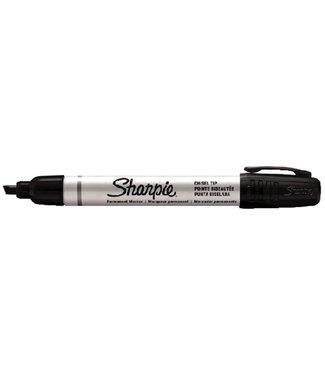 Sharpie Sharpie Pro Metal Schuin 1-4mm Zwart