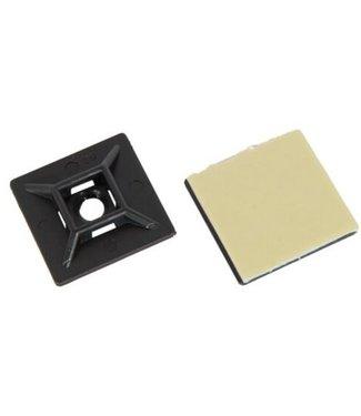 TD47 Products Paste TD47 Sattel 12,5 x 12,5 mm Schwarz