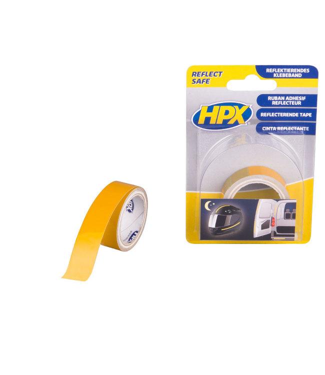 HPX Reflect Safe Tape 19mm x 1.5m