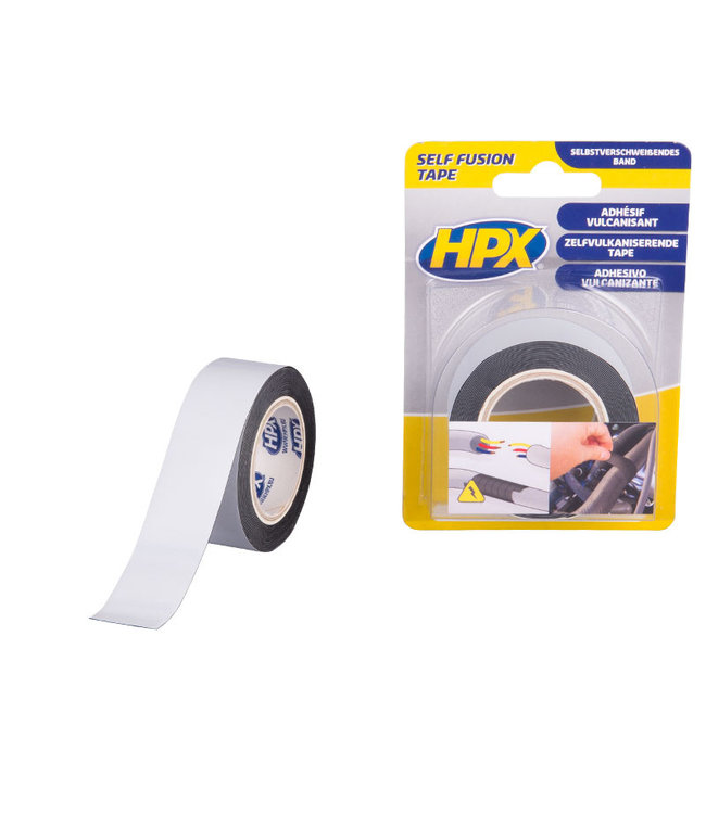 HPX Self Fusion Tape 25mm x 3m