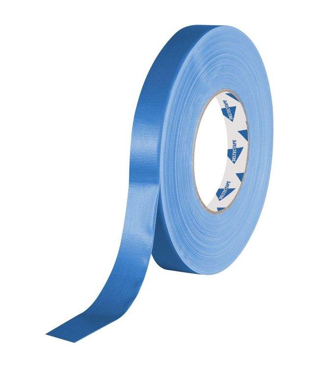 Deltec Gaffa Tape Pro 19mm x 50m Blauw