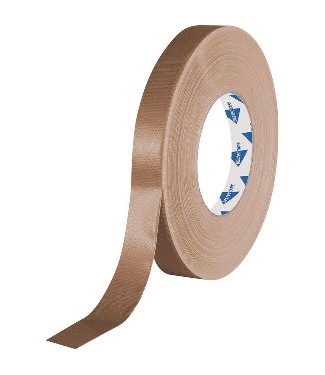Deltec Gaffa Tape Pro 19mm x 50m Bruin