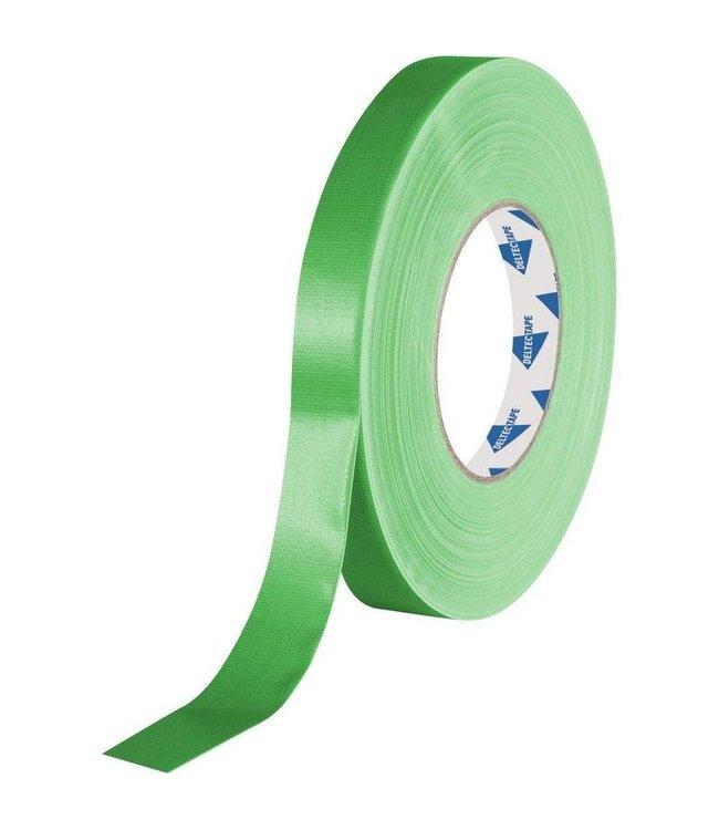 Deltec Gaffa Tape Pro 19mm x 50m Groen