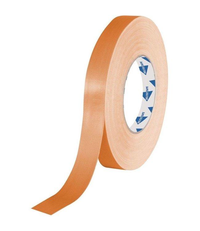 Deltec Gaffa Tape Pro 19mm x 50m Oranje