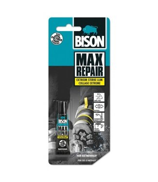Bison Bison Max Repair Extreme 8g